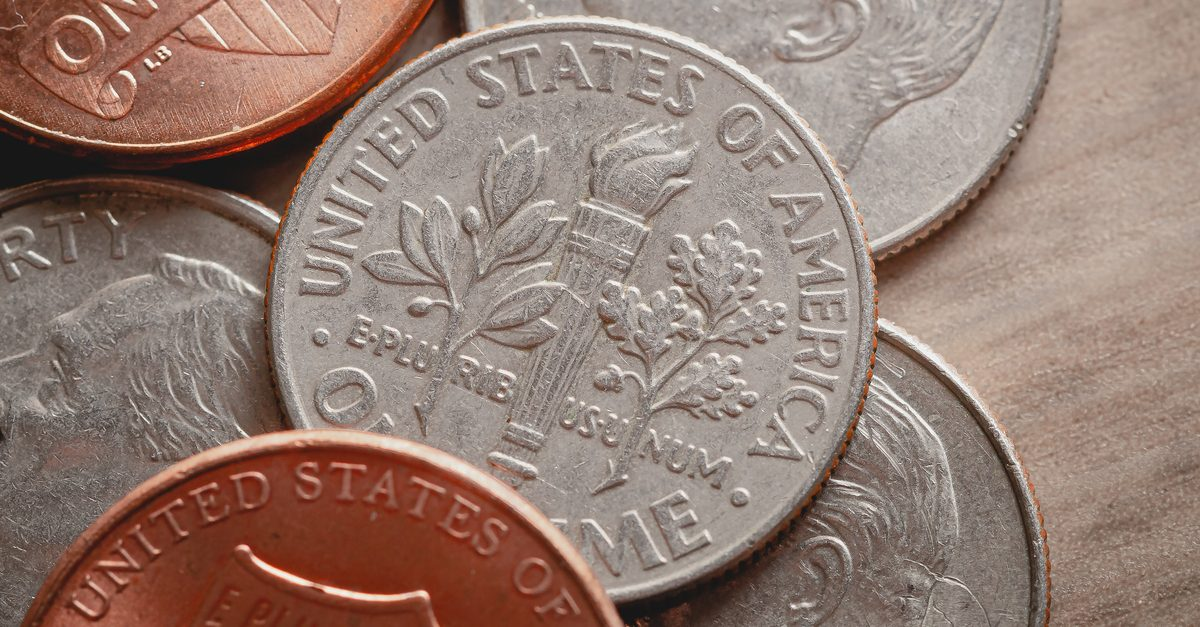 USD: действия ФРС уже учтены в котировках