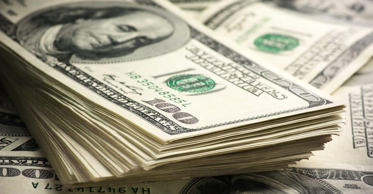USD: интрига в сезоне корпоративных отчётностей