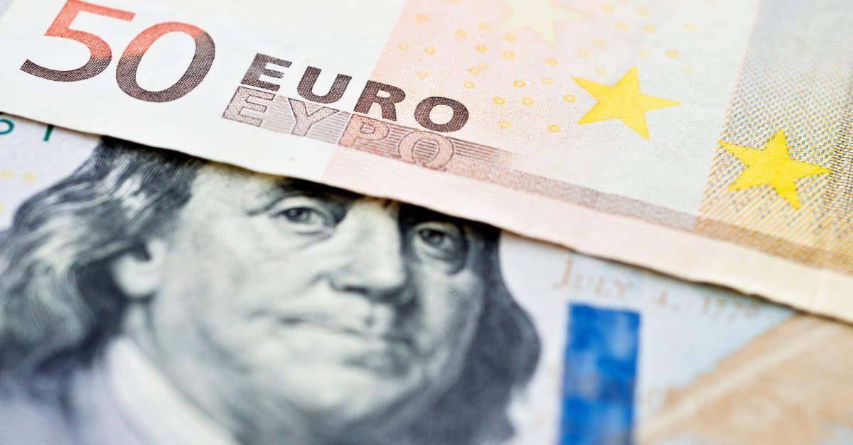 Способы торговли EUR/USD