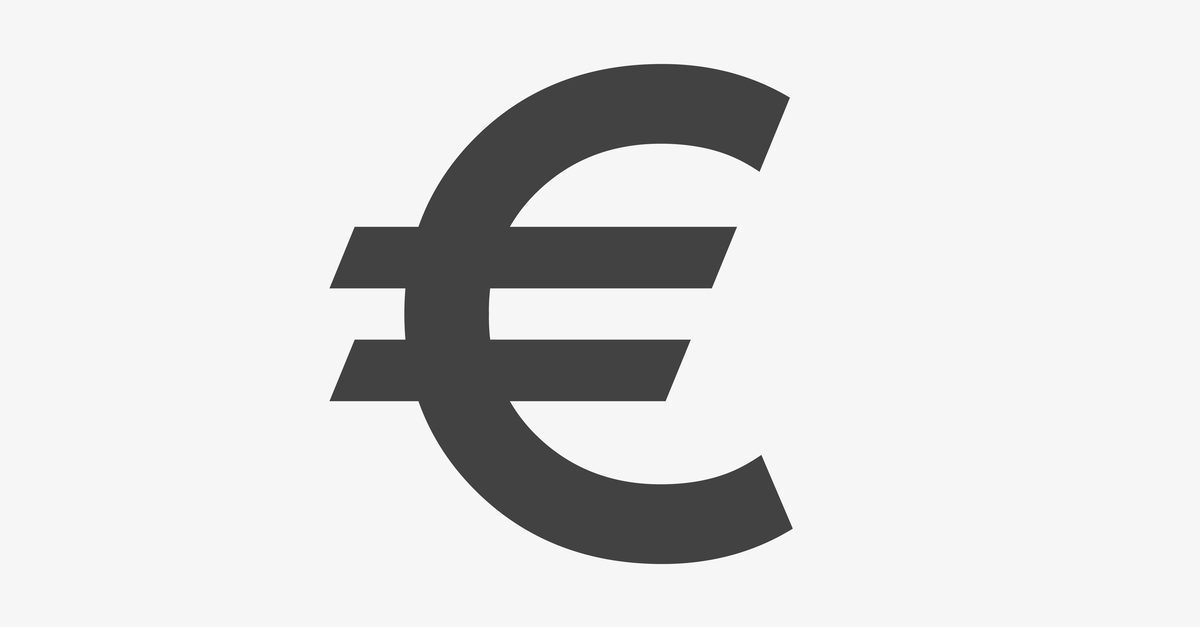 EUR: уверен и силён