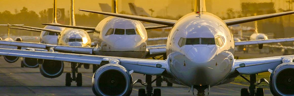 Аналитика акций США: авиакомпании тянут акции Boeing на дно