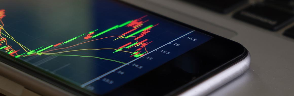 Торгуем по стратегии EMA + RSI + Parabolic