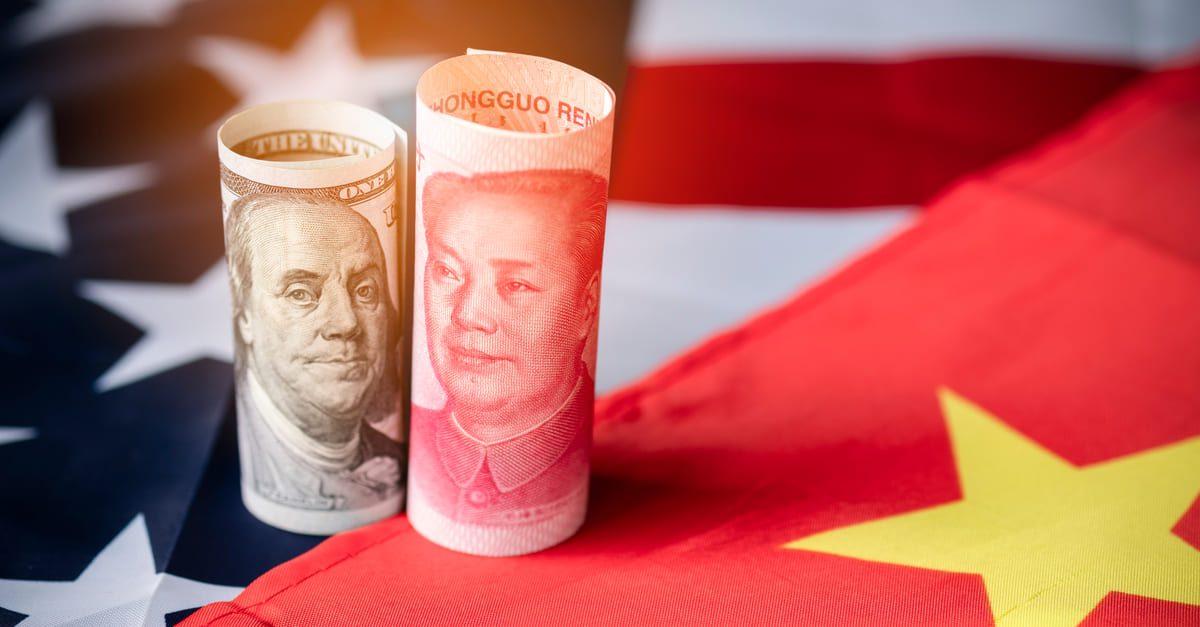Китайская статистика даст импульс всему сразу
