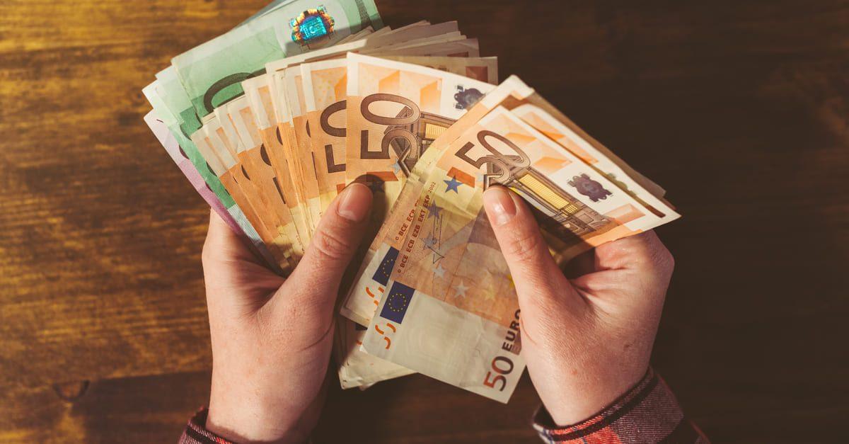 EUR: всё благополучно