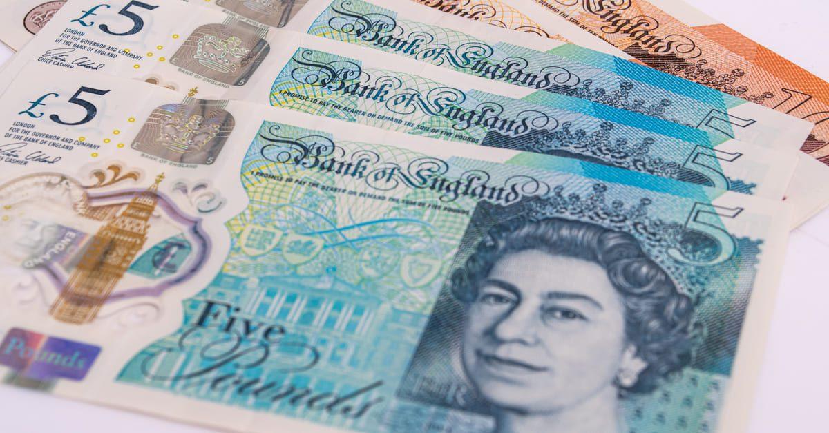 GBP: фунт сигнализирует о консолидации