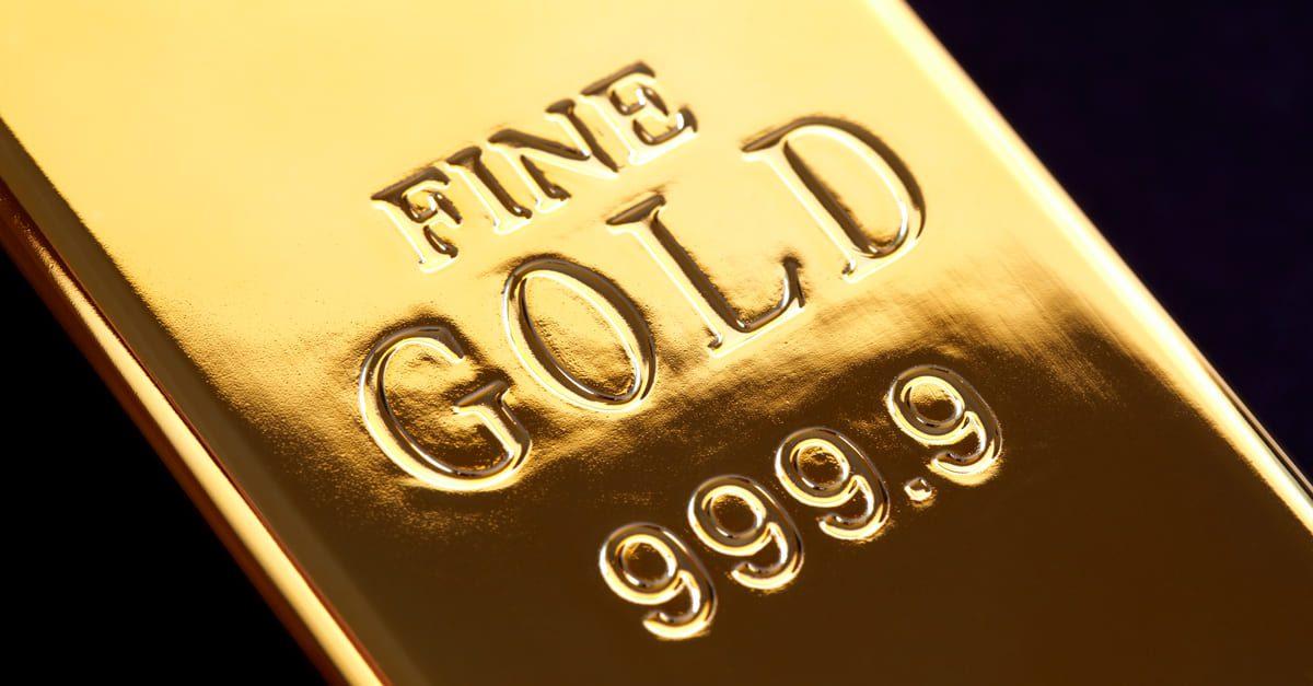 GOLD: а может, новый максимум?