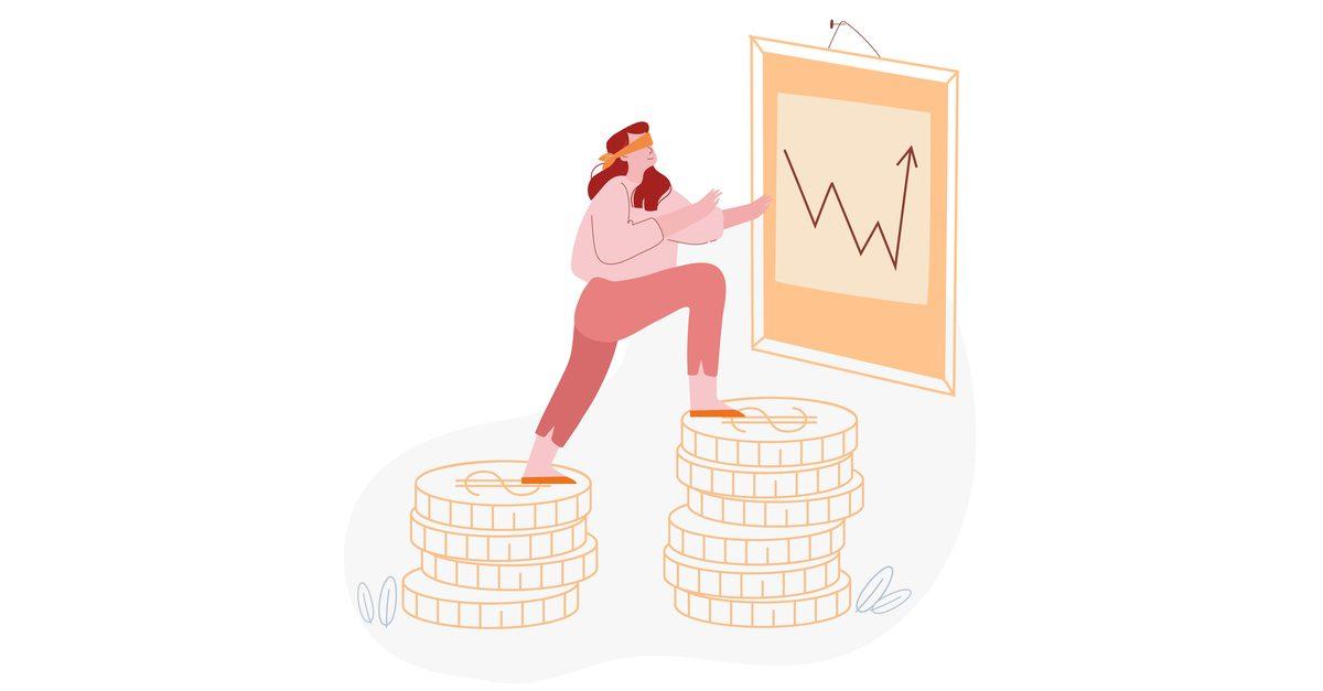 Типичные ошибки трейдера новичка при торговле на реальном счете