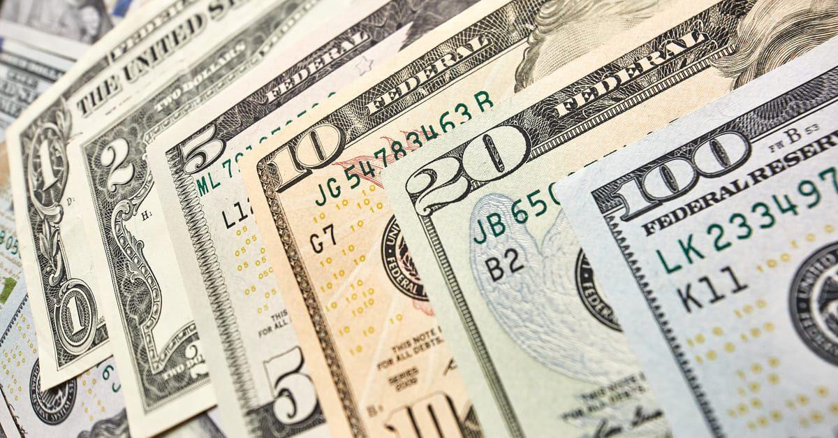 USD: время для коррекции?