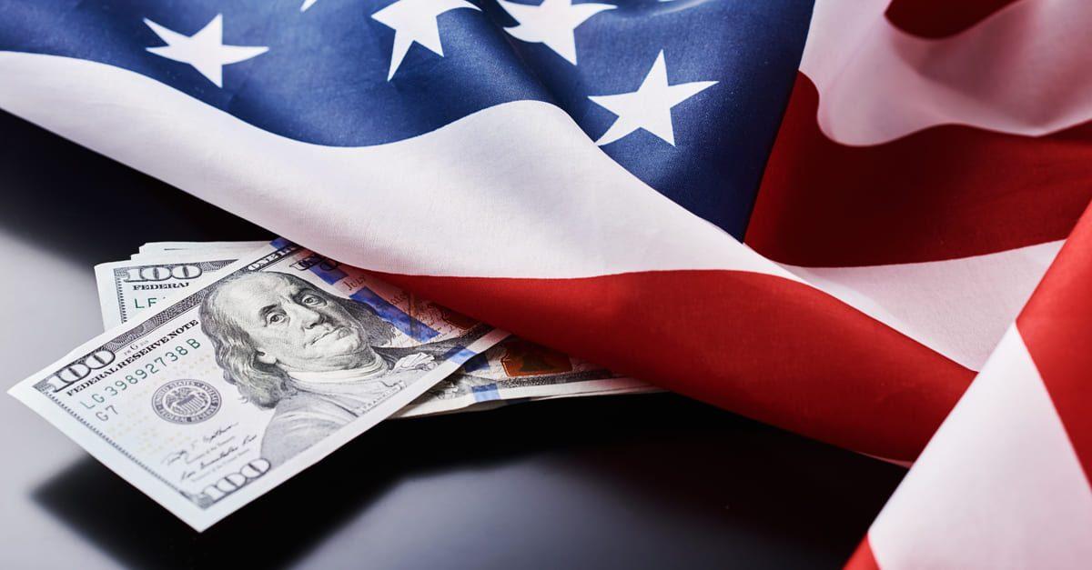 USD: внимание на протоколы ФРС