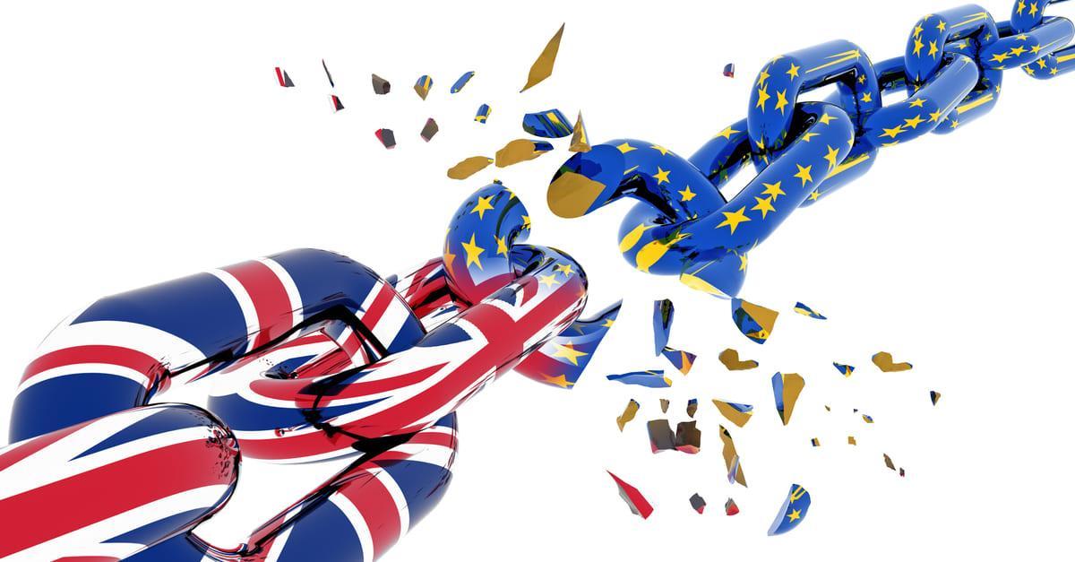 GBP: не стоит недооценивать влияние Brexit