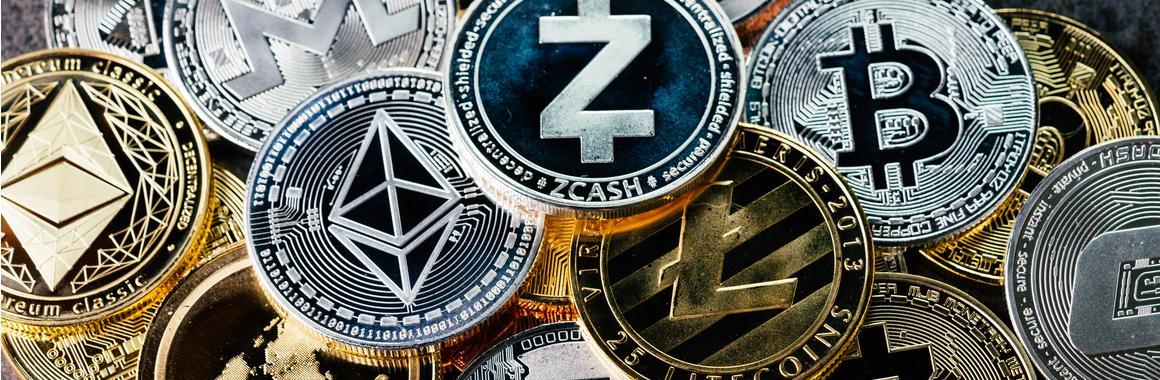 Как торговать криптовалютами: руководство для новичков