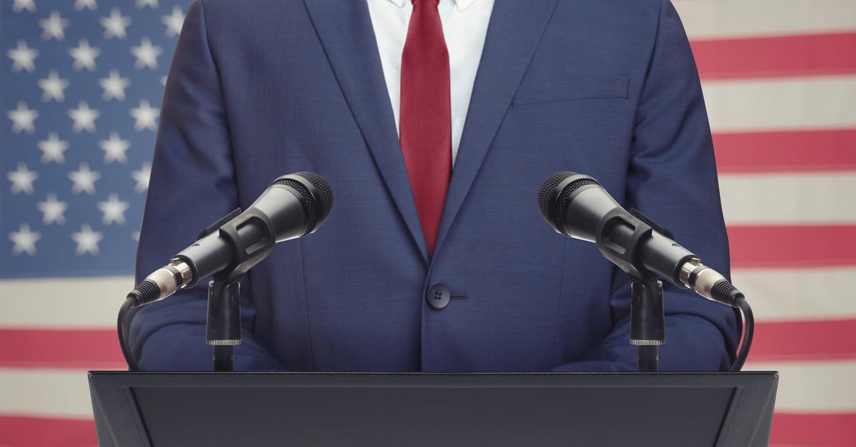 Американская политика: внимание на дебаты
