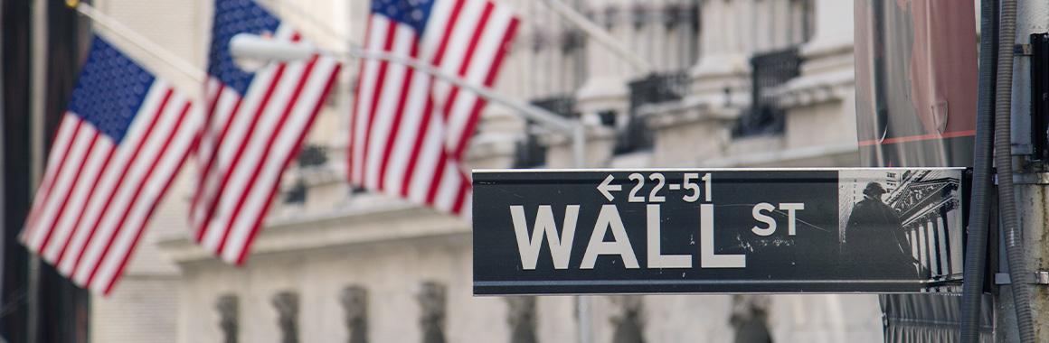 Американские IT-компании и фондовый рынок ЕС померились капитализациями