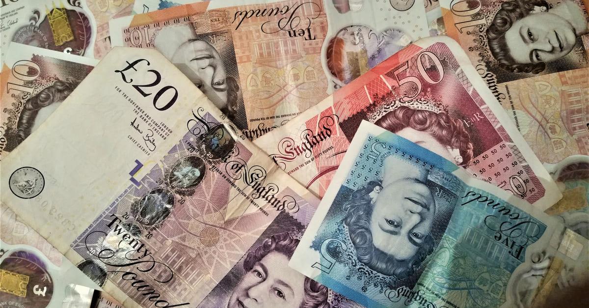 GBP: статистика и Банк Англии