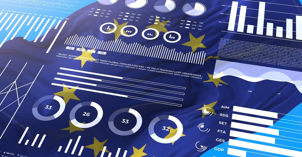 EUR: влияние статистики ограничено