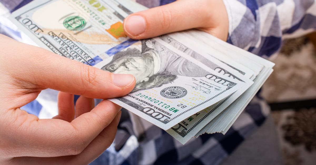 USD: Пауэлл не побеспокоит доллар