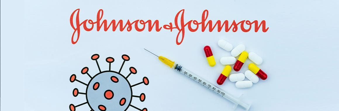 Выиграет ли Johnson & Johnson гонку противоковидных вакцин?