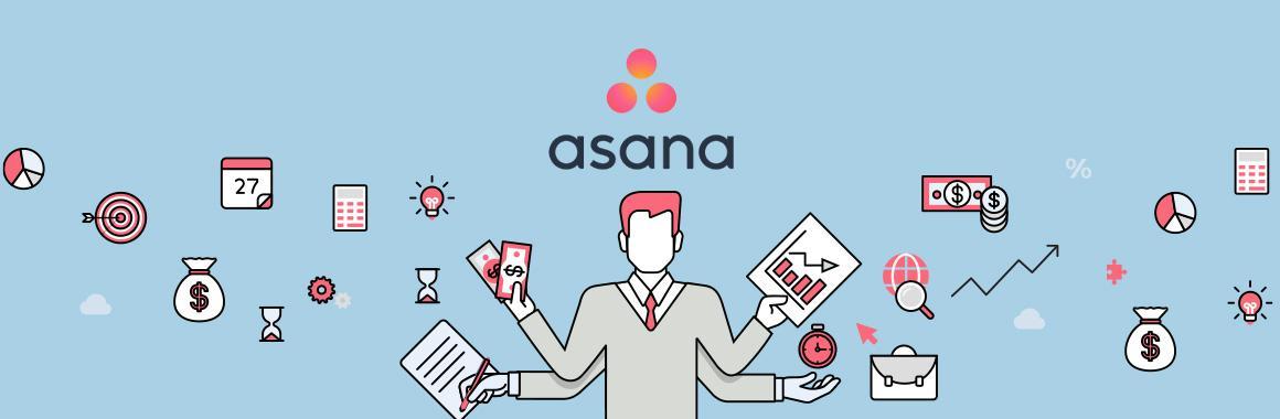 DPO Asana: cтартап друга Цукерберга вышел на биржу