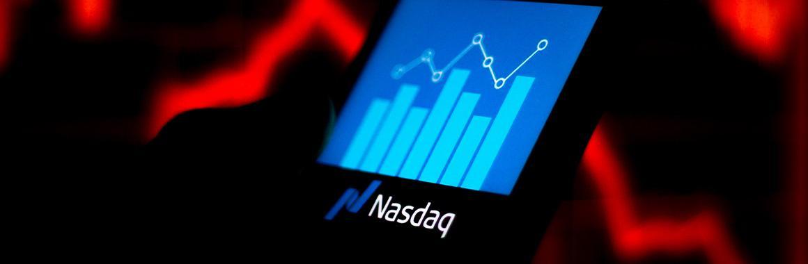 Рассказываем как торговать индексом NASDAQ-100