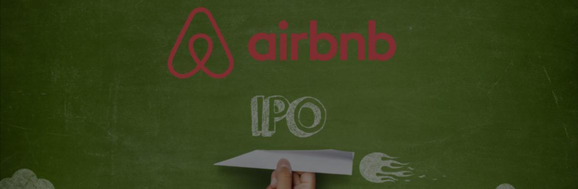 Выход на биржу Airbnb откладывается?