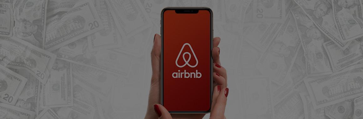 Коронавирус топит Airbnb в долговом болоте