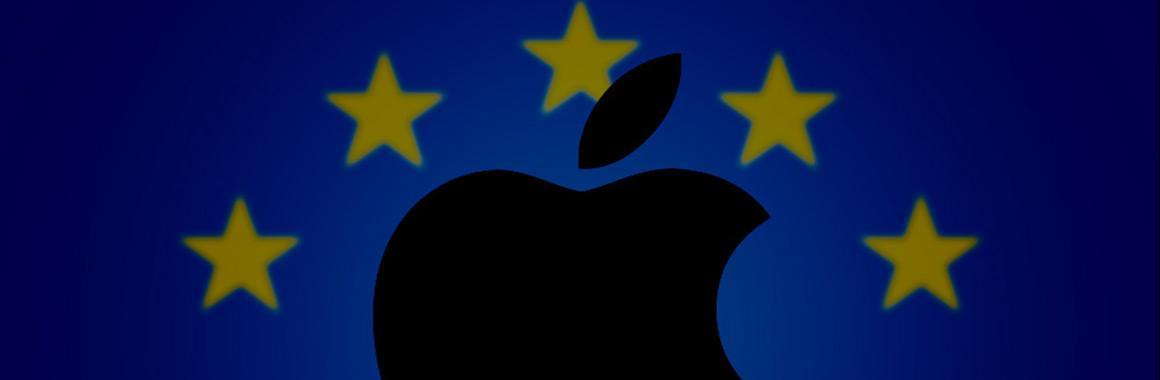 Apple теперь выше европейских законов?