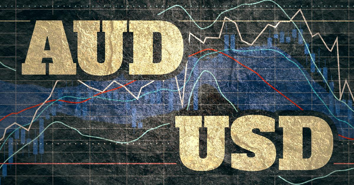 AUD: рынок труда может давить на оззи