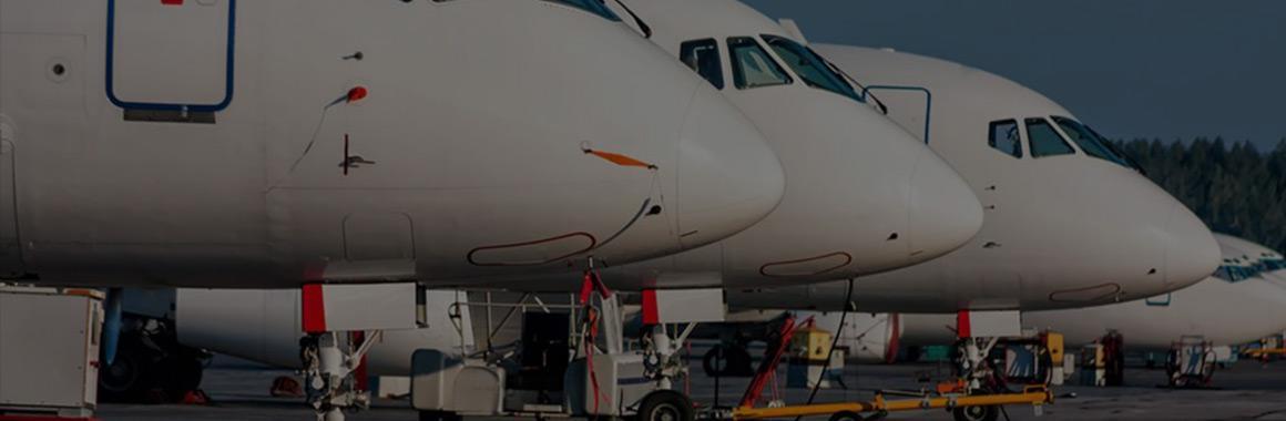 Справятся ли авиалинии с кризисом?
