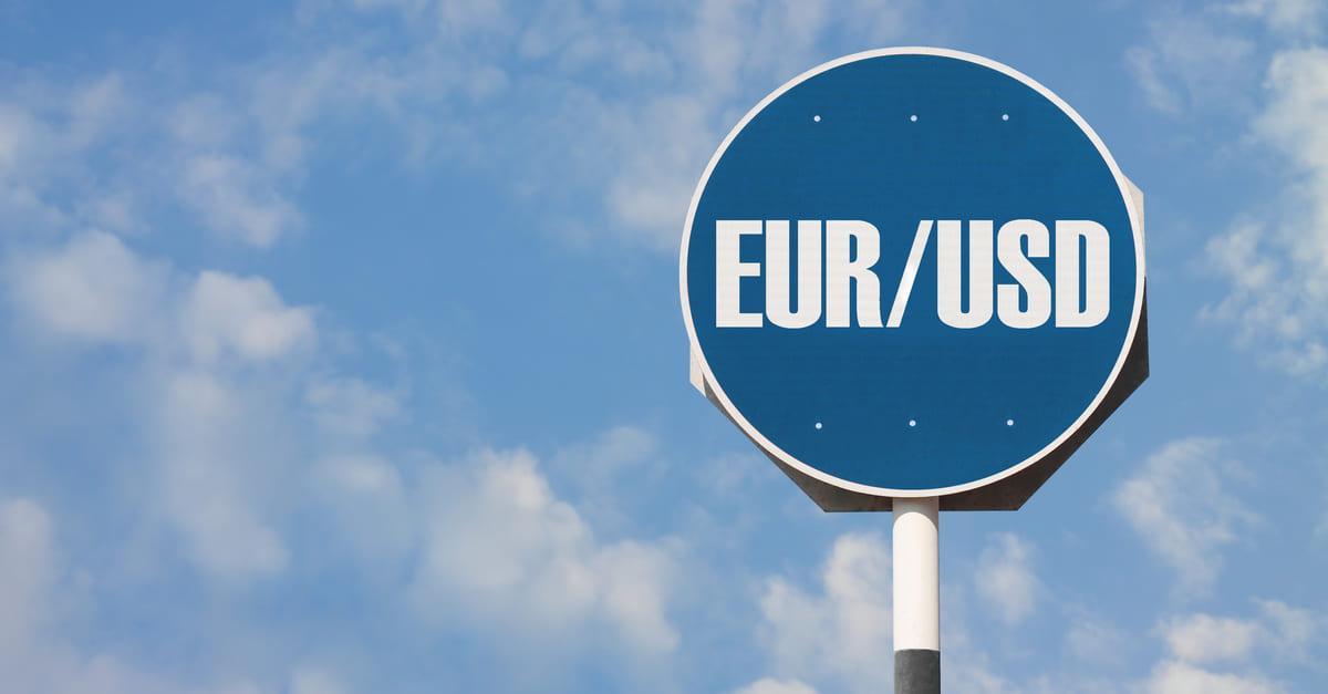 EUR: много статистики