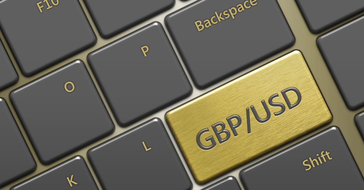 GBP: слишком много данных
