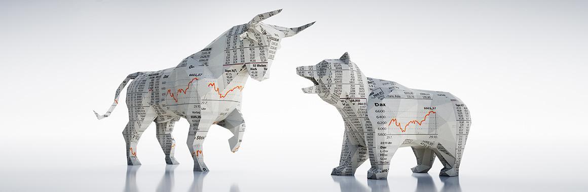 Рейтинг сентября: лучшие и худшие акции зарубежных компаний