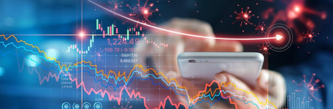 2020 год: что влияло на стоимость акций сильнее всего?