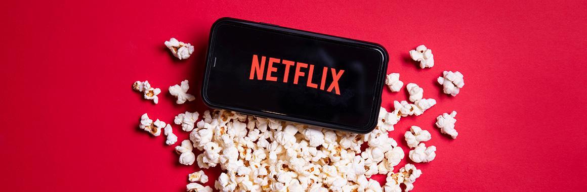 Отчётность Netflix: ожидаемое разочарование и падение акций
