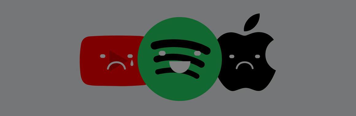 Spotify и Джо Роган подписали крупнейшую сделку в истории подкастов