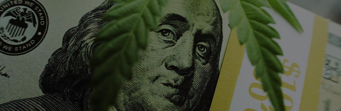 """Индустрия легальной марихуаны в США в условиях карантина """"цветёт и пахнет"""""""