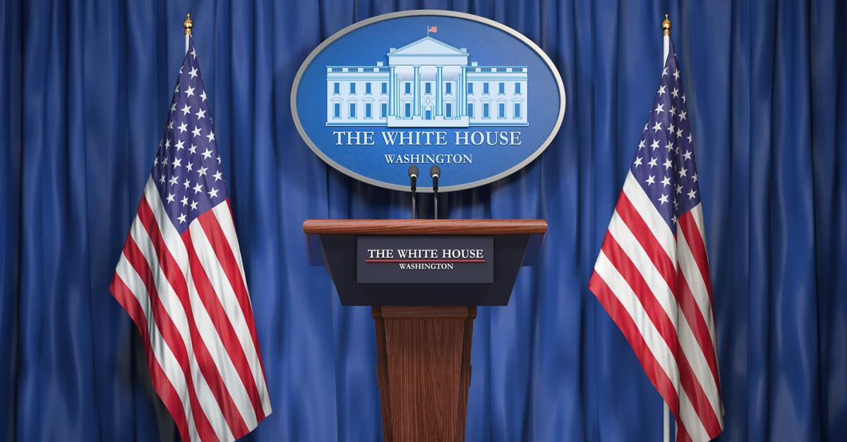 Политика: внимание на президентскую гонку в США