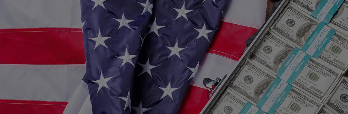 Как Америке удалось оживить фондовые рынки