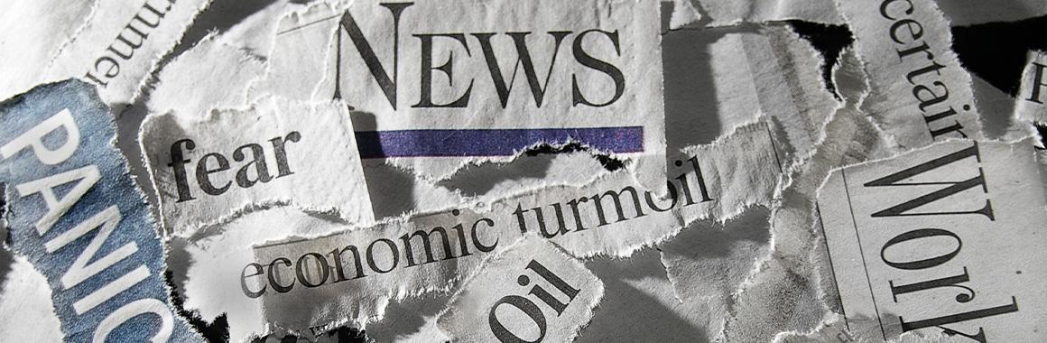 Неделя на рынке (23.11 - 30.11): статистика и Brexit