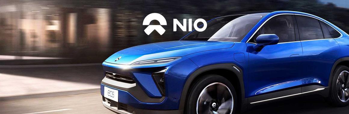 Почему акции NIO взлетели в цене?
