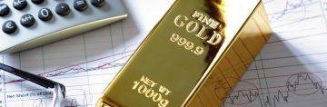 Как инвестировать в Золото?