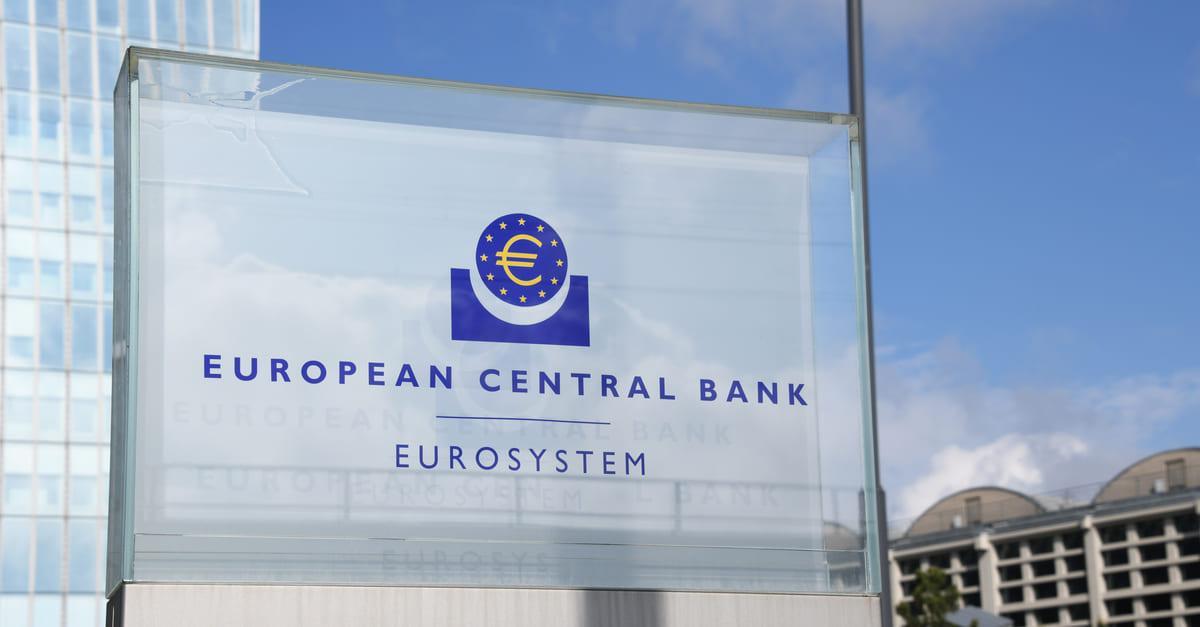 Протоколы ЕЦБ: всё стабильно