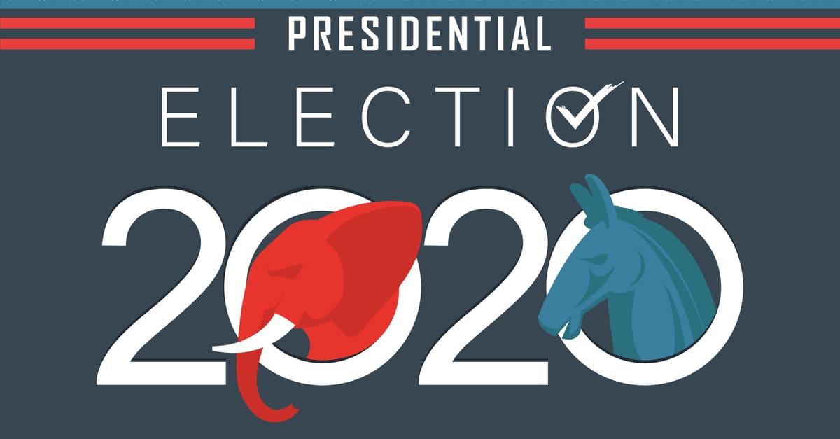 Выборы в США: настроение недели