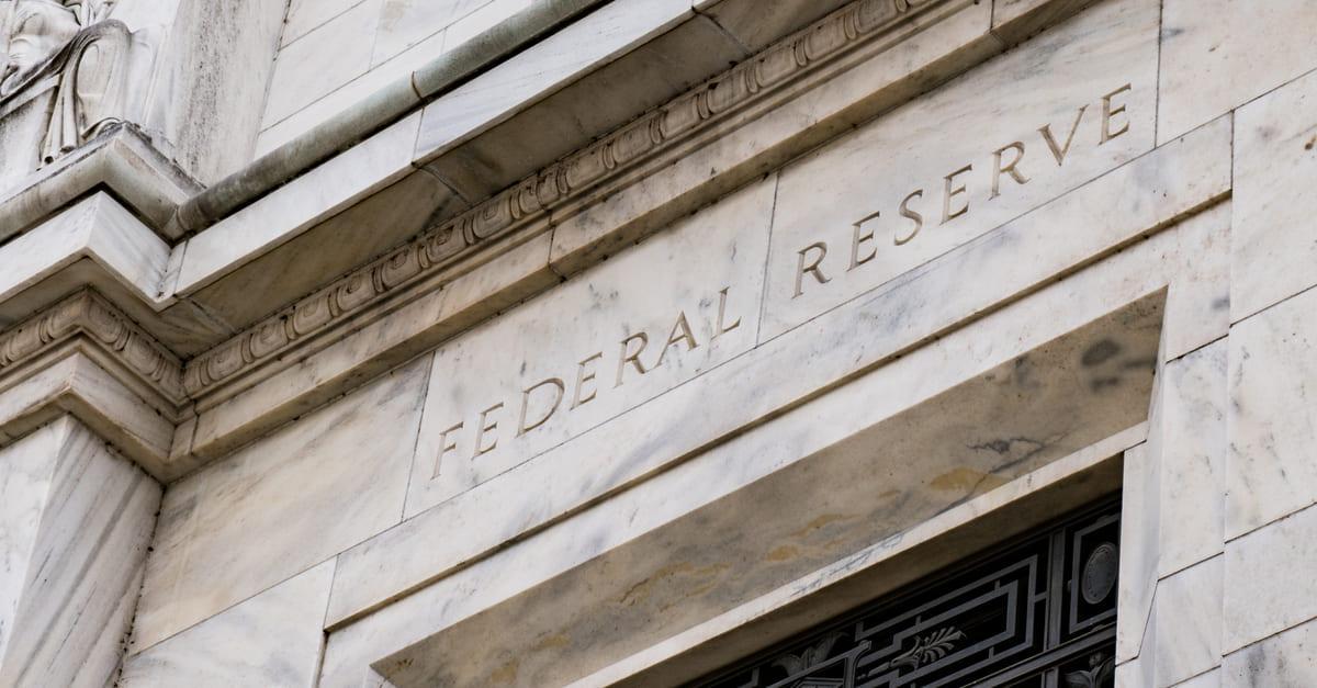 Заседание ФРС: рынок ждёт сигналов
