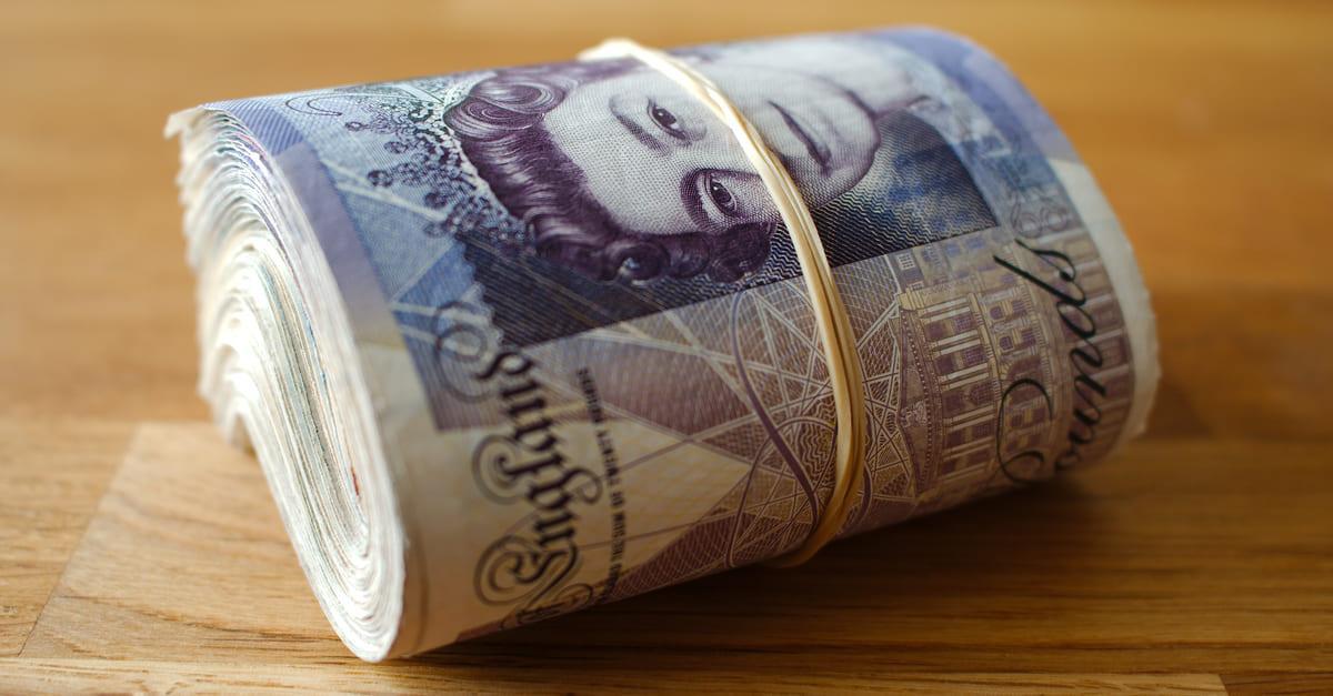 GBP: фокус на статистику по занятости
