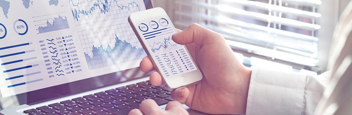Рейтинг октября: лучшие и худшие акции иностранных компаний