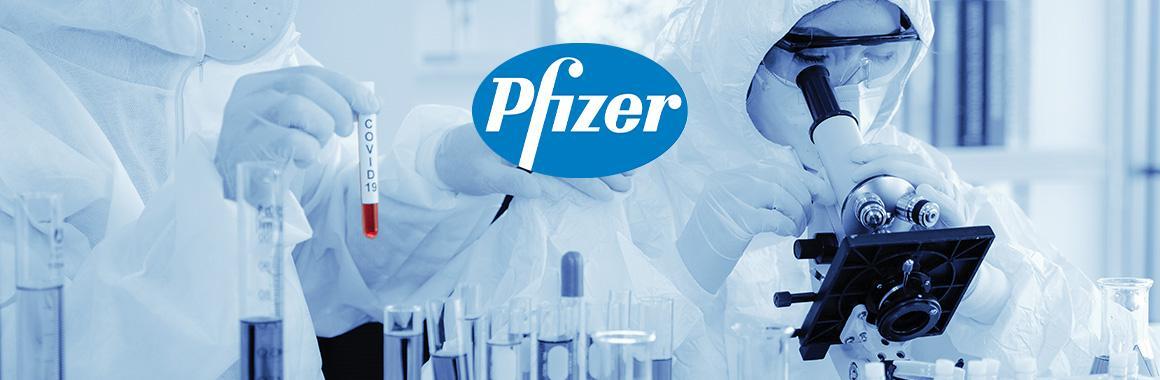 Pfizer и BioNTech встряхнули рынок новостью о вакцине