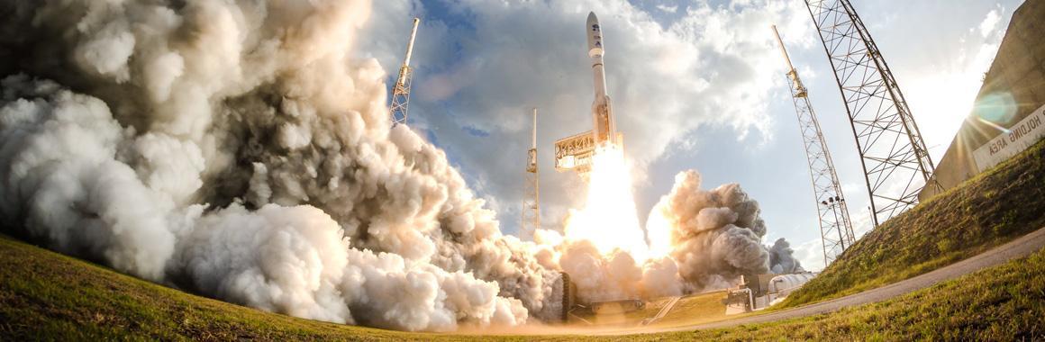 Relativity Space: +1 в клубе самых дорогих частных космических компаний