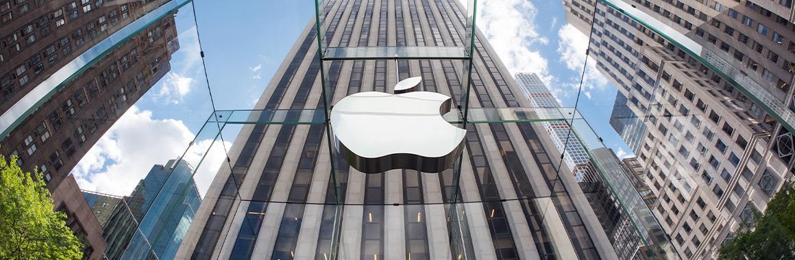 За счёт чего будет развиваться Apple?