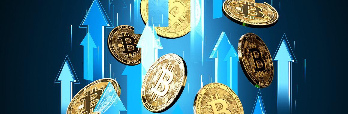 Рост стоимости биткоина: будет преодолён исторический максимум?