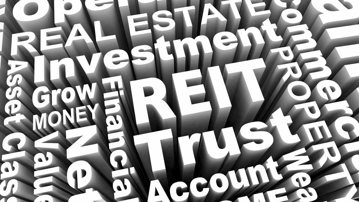 Как инвестировать в фонды REIT?